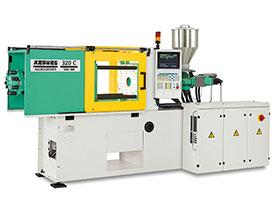 Lisování plastových výlisků na nejmodernějších strojích značky Arburg o uzavírací síle 50 - 150 tun.