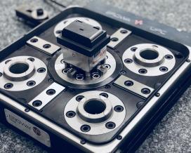 Jednotný upínací systém od firmy EROWA pro CNC obrábění