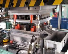 Machinery and products